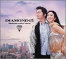 DREAMS COME TRUE「DIAMOND15」(初回限定盤)(DVD付)